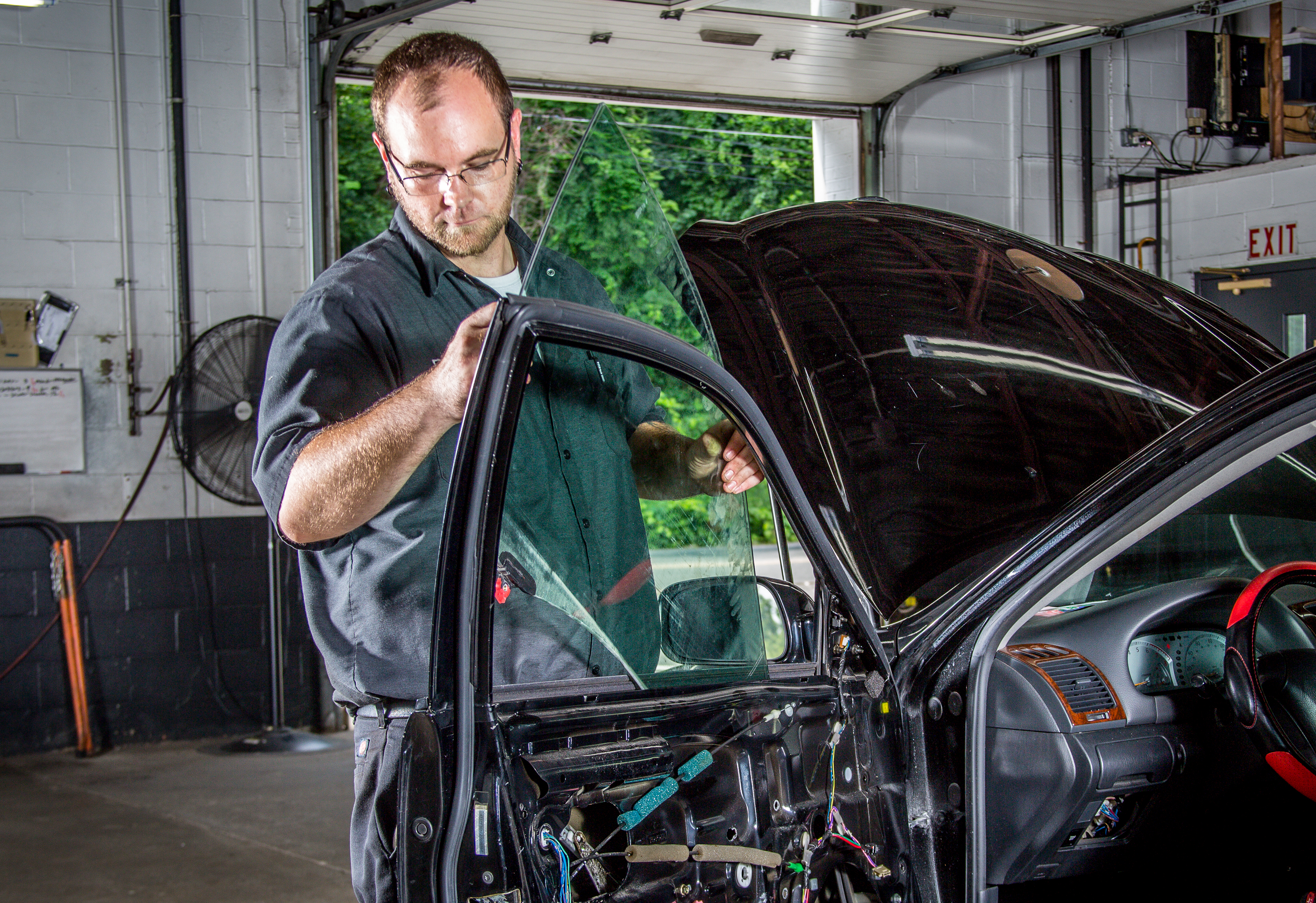 Auto Glass Replacement – Affordable Auto Glass